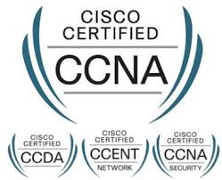 certificaciones cisco
